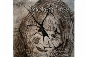 Broken Life Exhibition - An exhibition of paintings, etchings and sculptures by Hermine Anna Sammut at Il-Hagar Heart of Gozo Museum