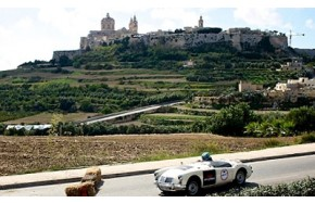 Mdina Grand Prix 2013 - The Valletta Grand Prix Foundation is launching the Mdina Grand Prix 2013, which will be staged between 10th and 13th October, in the picturesque setting beneath the Bastions of Mdina, Malta's Old Capital city.