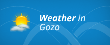 Weather in Gozo